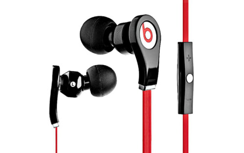 Beats Tour In-Ear Noise Isolating Headphones