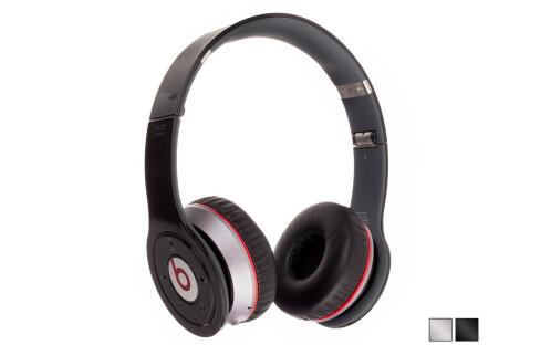 Beats Wireless On-ear Bluetooth Headphones
