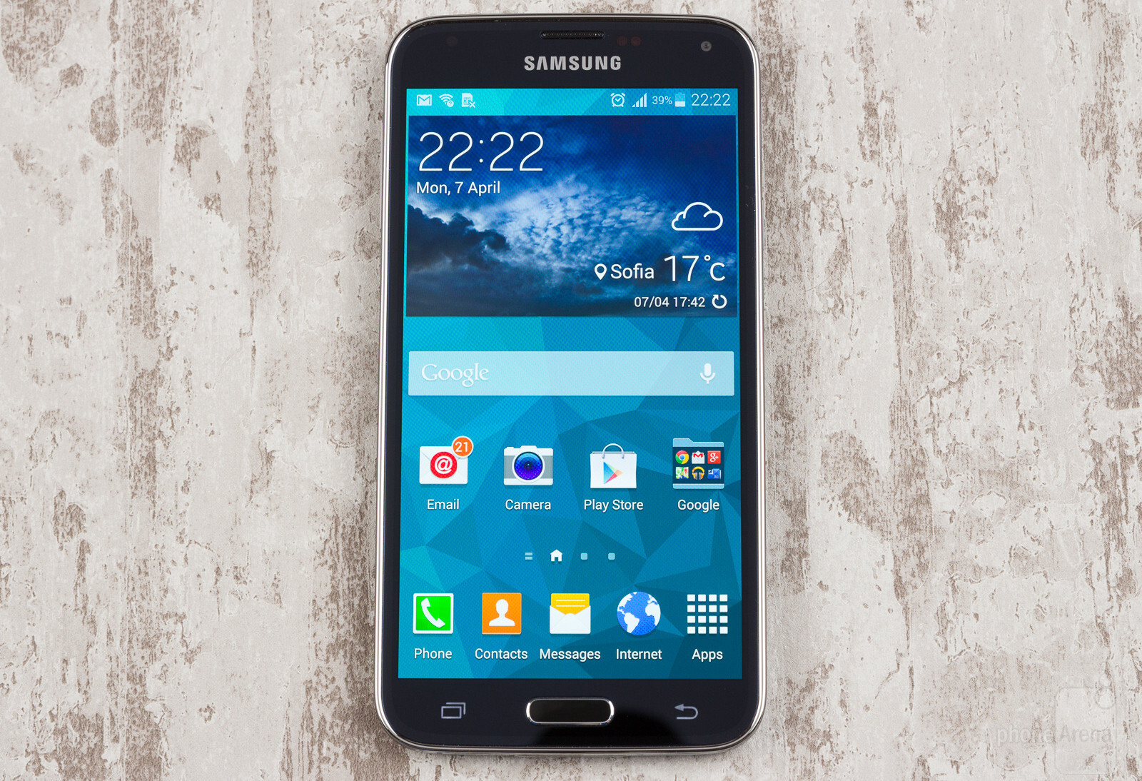 Samsung Galaxy S5 review Q&A: your questions answered - PhoneArena
