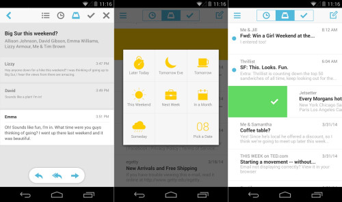 Mailbox - Android - Free