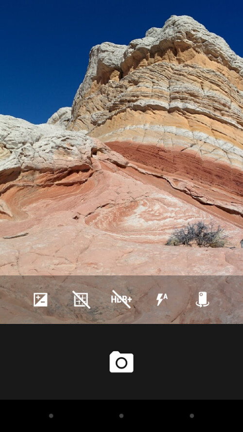 Google Camera now available in the Play Store, brings Photo Spheres and Lens Blur