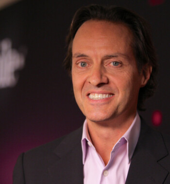 Do you really believe that T-Mobile is not competitive in the current landscape? CEO John Legere has turned the US wireless industry inside-out.