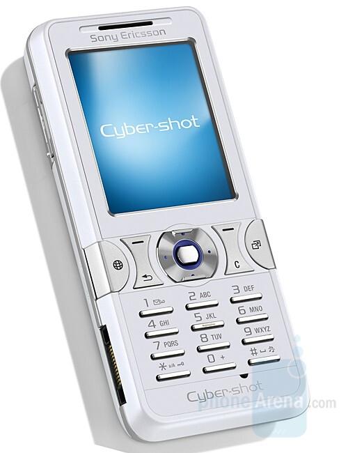 Sony Ericsson K - фото 10