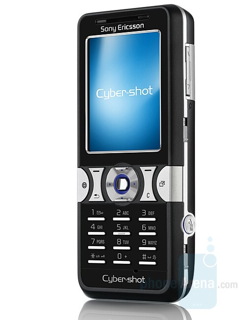 Sony Ericsson K img-1