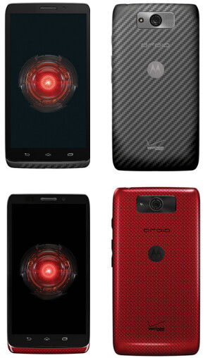 Verizon introduces the Motorola DROID MAXX 16GB in two colors