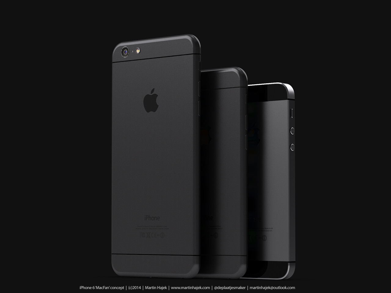 apple 39 s 5 5 inch iphone 6 phablet facing delays worst case pushes release date to 2015. Black Bedroom Furniture Sets. Home Design Ideas