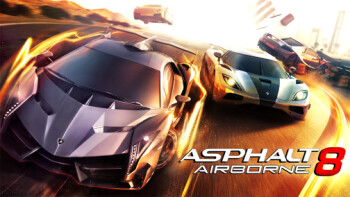 Others, like Asphalt 8, though, decided against exclusivity