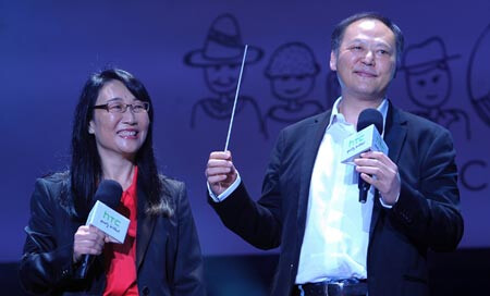 As doomsday looms closer for HTC, billionaire co-founder takes over to turn the tide