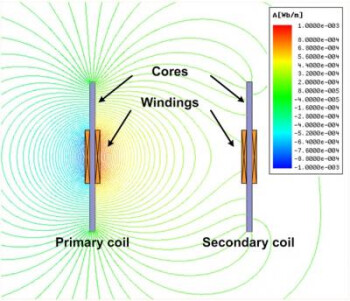 Researchers demonstrate wireless power, charge devices from across the room