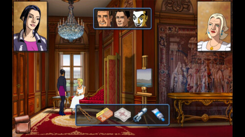 Broken Sword: Director's Cut - Android, iOS - $0.99, down from $4.99