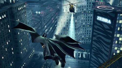 The Dark Knight Rises - Android, iOS - $0.99, down from $6.99