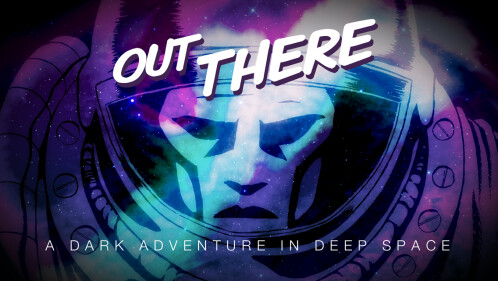 Out There - Android, iOS - $1.99, down from $3.99