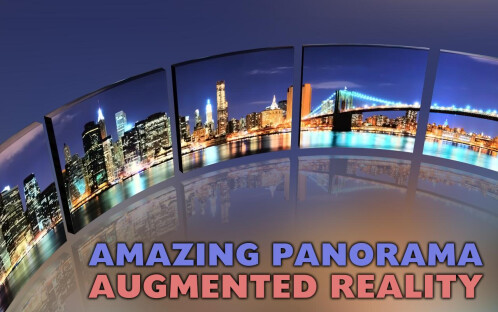 HD Panorama+ - Android - $0.99, down from $2.99