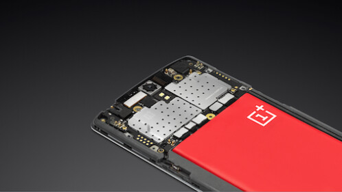 The OnePlus One