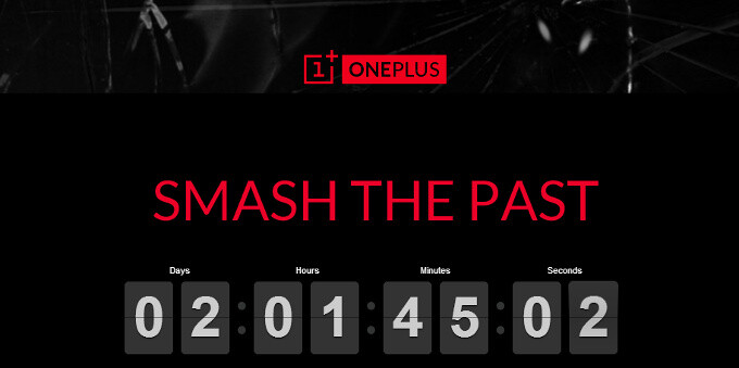 OnePlus pulls another provocative promo: smash your old phone to get the OnePlus One for $1