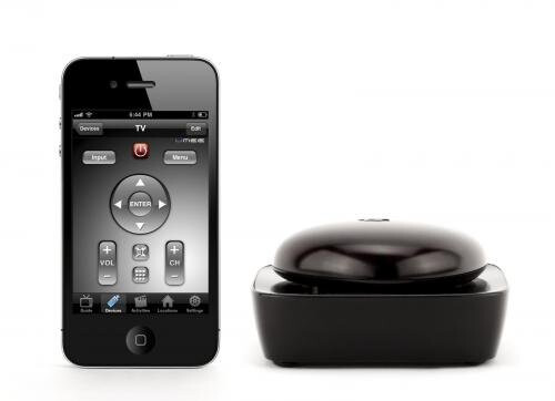 Griffin Beacon Universal Remote Control for iPod touch, iPhone and iPad