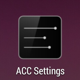 How-to: get an iOS 7-like pull-up Control Center on your Android device