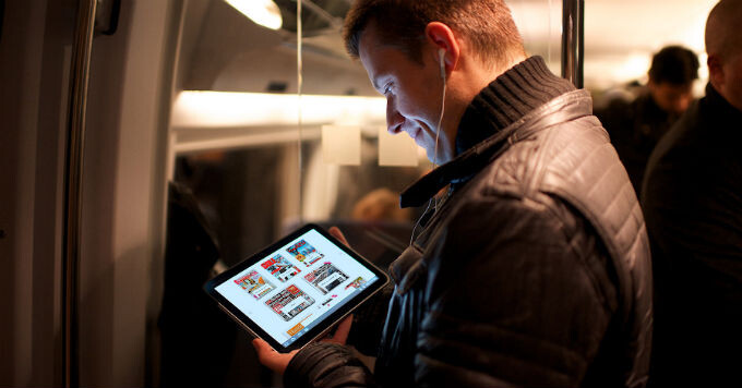Subplot of the day: have users realized tablets are unnecessary?