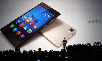 Xiaomi founder and CEO Lei Jun, announces the company's expansion to ten more countries