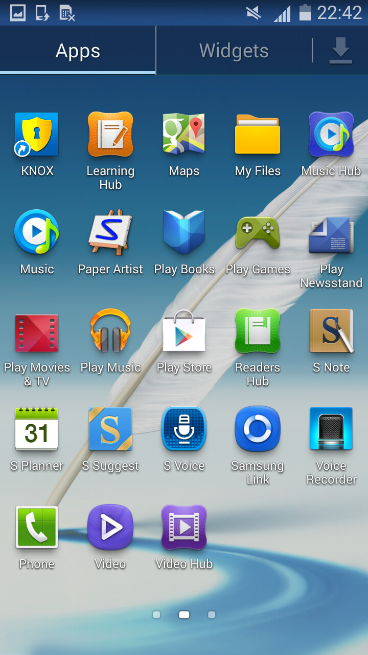 how to make icons smaller android marshmallow