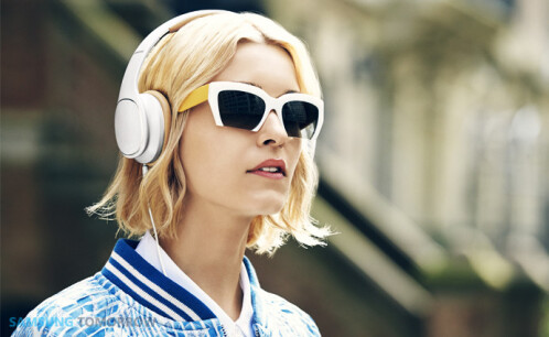 Samsung intros new Level series of mobile optimized audio accessories