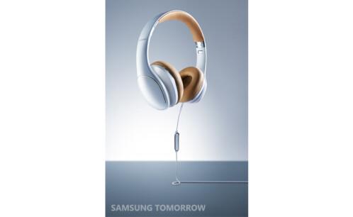 Samsung Level On
