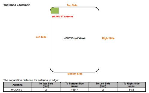 Asus K01A tablet