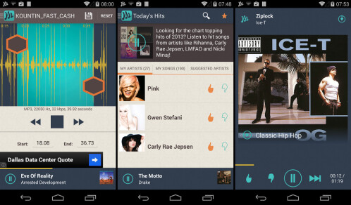 want a fresh new ringtone try these cool ringtone apps