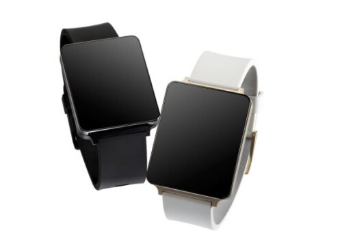 LG G Watch gets June release date in Europe, priced at €199