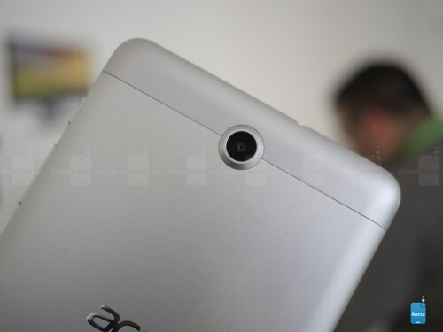 Acer Iconia Tab 7 hands-on