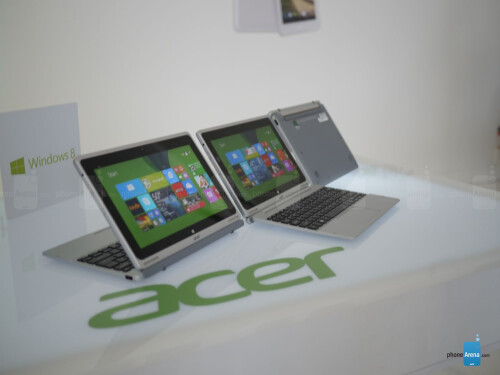 Acer Aspire Switch 10 hands-on