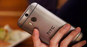 HTC One M8 activations still going strong in the US, despite the launch of Samsung's Galaxy S5