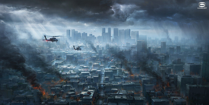 Modern Combat 5: Blackout coming soon to smartphones and tablets