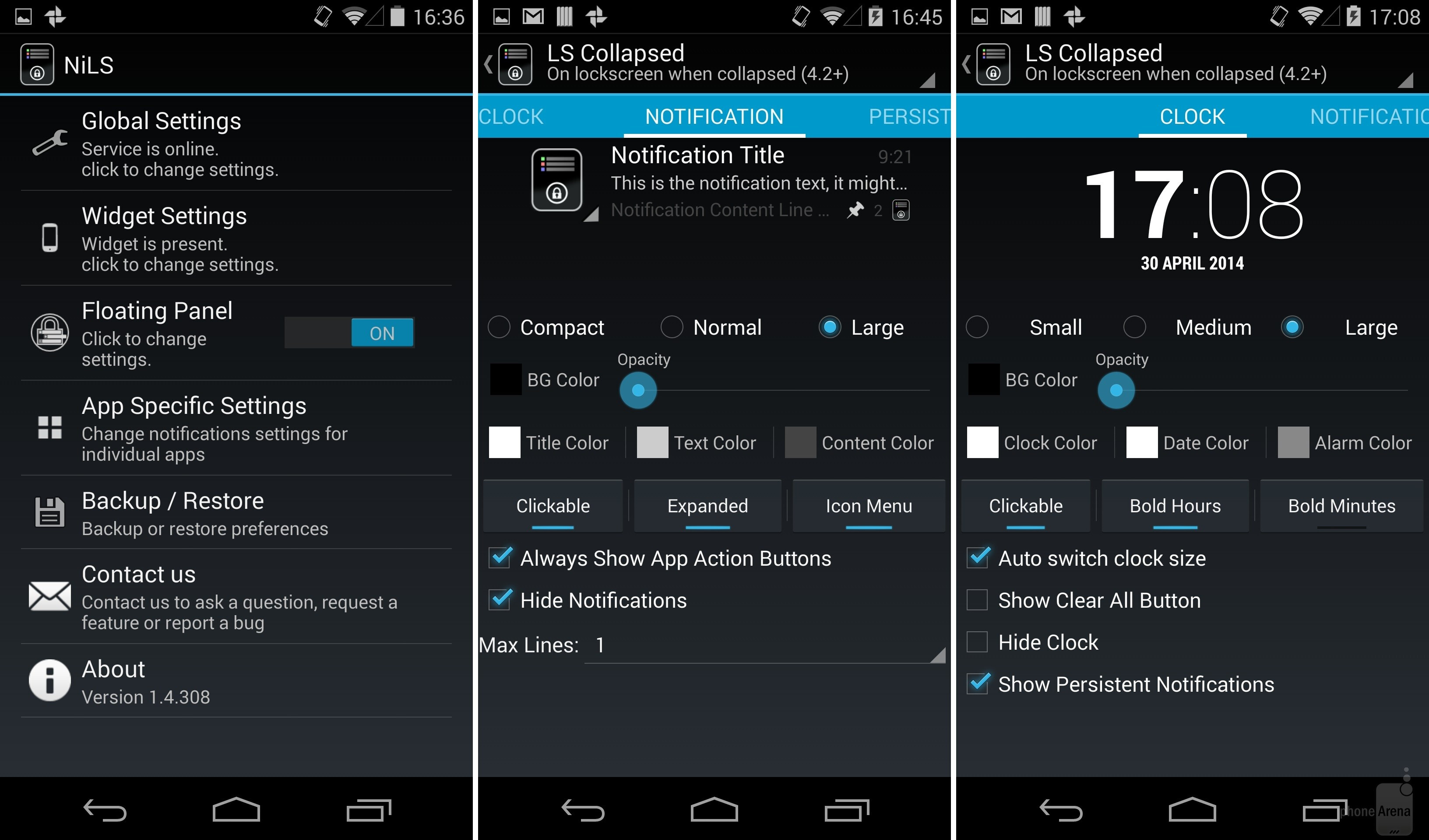 Spruce Up Your Old Mobile With A New Lock Screen Look: How To Set Up Actionable, IOS-like Lockscreen Notifcations