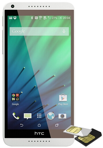 HTC Desire 816 now available to buy in Europe, costs around $400
