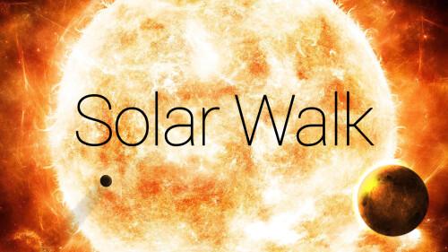 Solar Walk - Android, iOS - $2.99