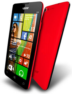 Cheap Windows Phone 8.1-based Yezz Billy 4.7 and Billy 4.0 to be released soon