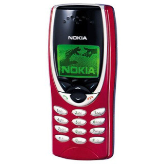 A classic Nokia 8210 costs $20 online