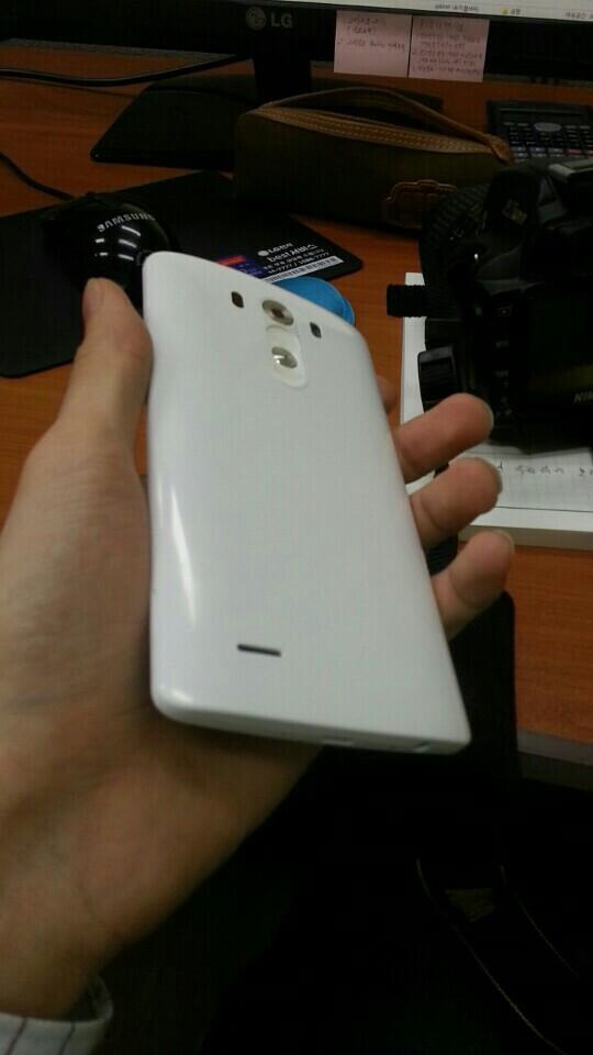 LG G3 rumor round-up: specs, price, design and release date gossip