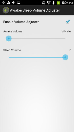 How to set different notification volumes for when your Android phone is asleep, and when it's awake