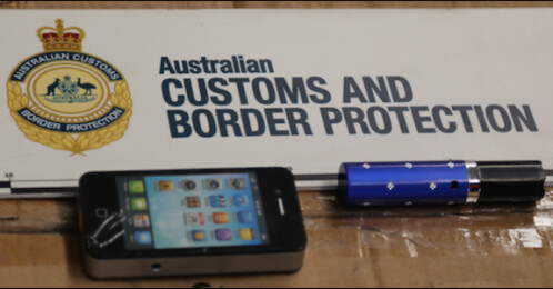 Fake iPhone units seized in Australia provide shocking results