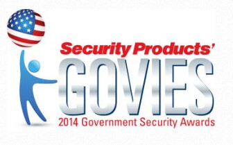 BlackBerry won a pair of Govies for providing outstanding security products