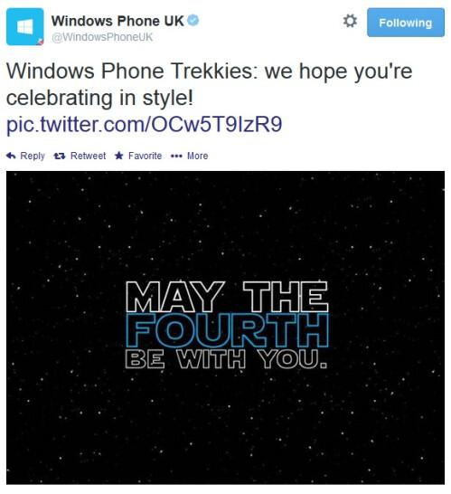Windows Phone UK