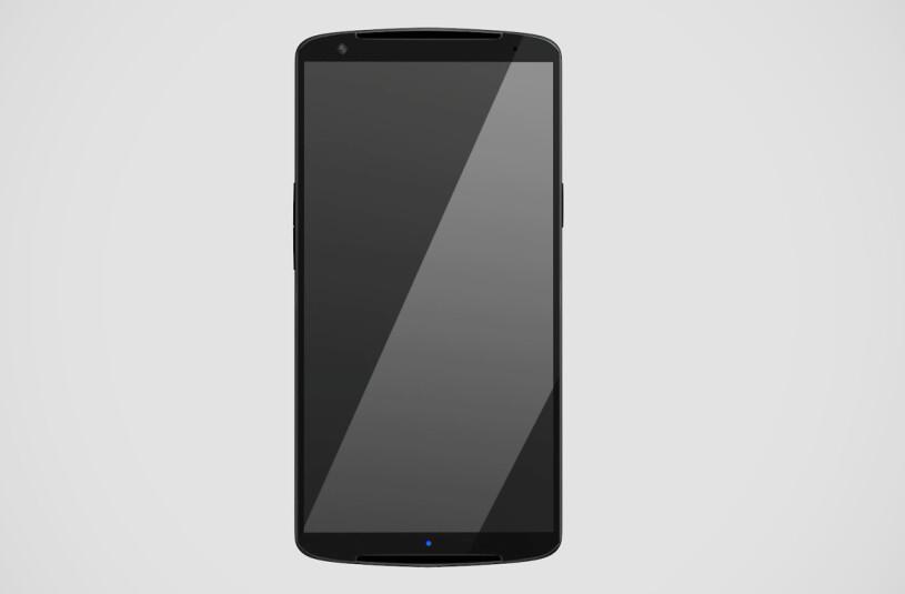 Thưởng thức vẻ đẹp của Google Nexus 6 Concept với viền ...