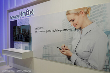 Samsung KNOX 2.0 is now on the Samsung Galaxy S5 and will be available for earlier Galaxy models - Samsung KNOX 2.0 is now available for the Samsung Galaxy S5