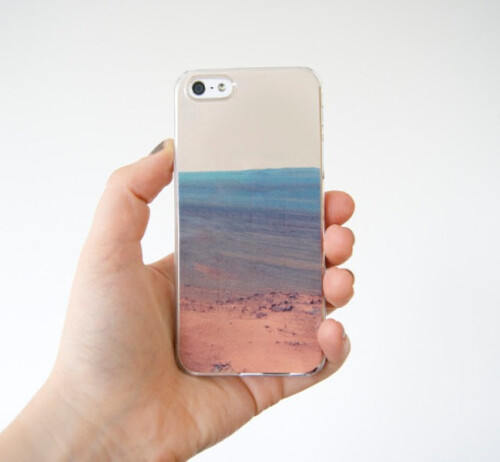 DIY Phone Case with your favorite picture