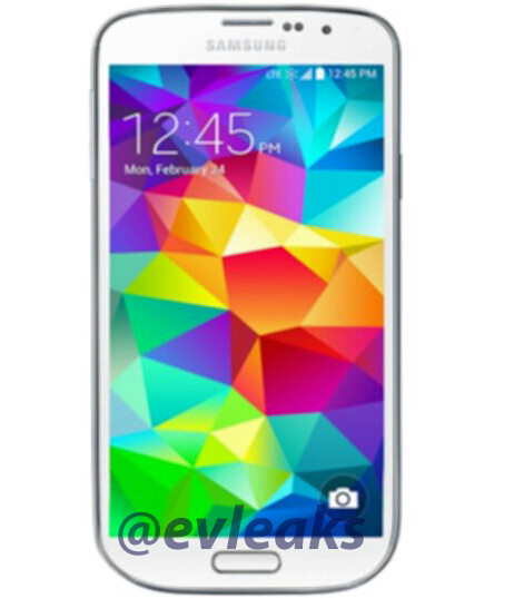 Low-res image of the Samsung Galaxy S5 Dx