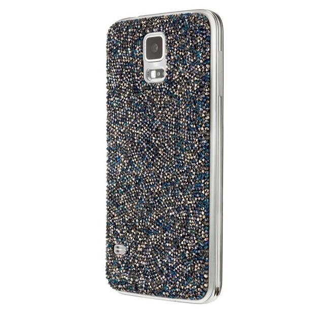 Sforum - Trang thông tin công nghệ mới nhất Swarovski-for-Samsung-Collection-announced-01 Bộ phụ kiện pha lê Swarovski đã được bán ra dành riêng cho Galaxy S5 và Gear Fit