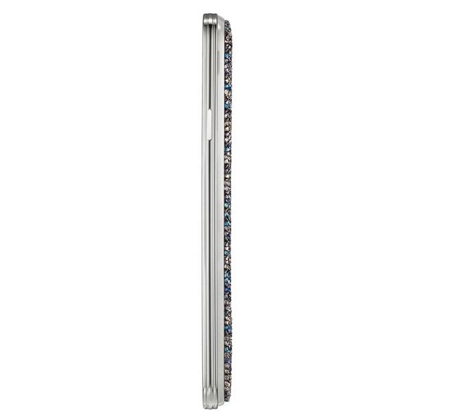 Sforum - Trang thông tin công nghệ mới nhất Swarovski-for-Samsung-Collection-announced-05 Bộ phụ kiện pha lê Swarovski đã được bán ra dành riêng cho Galaxy S5 và Gear Fit