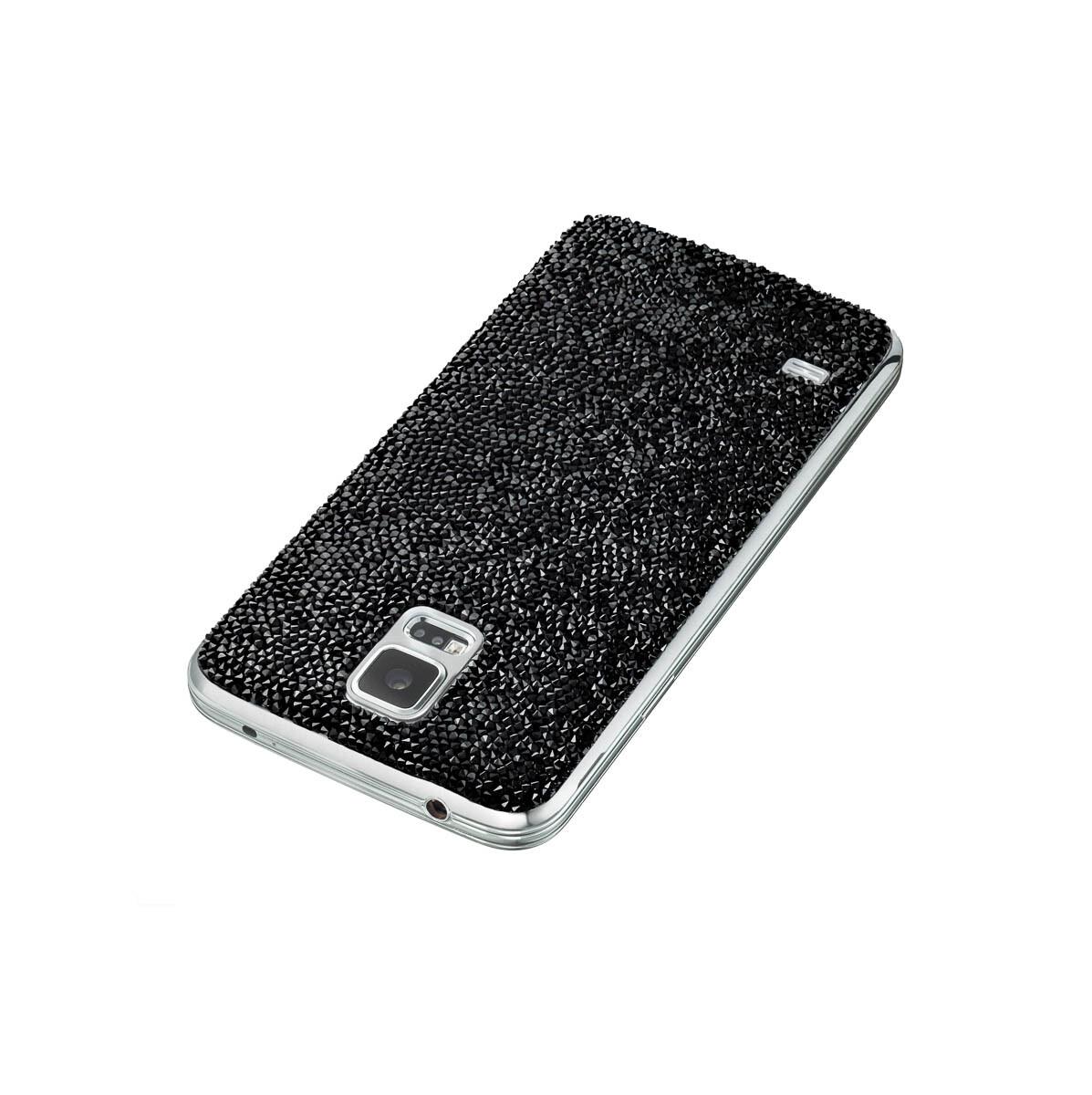 Sforum - Trang thông tin công nghệ mới nhất Swarovski-for-Samsung-Collection-announced-08 Bộ phụ kiện pha lê Swarovski đã được bán ra dành riêng cho Galaxy S5 và Gear Fit